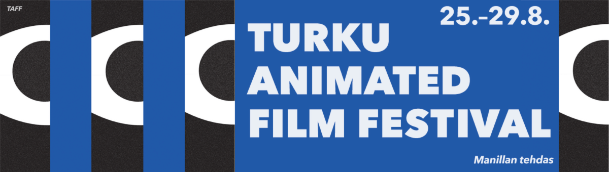 Turku Animated Film Festival-logo 2021